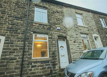 Thumbnail 2 bed terraced house for sale in Parrock Street, Rossendale, Lancashire
