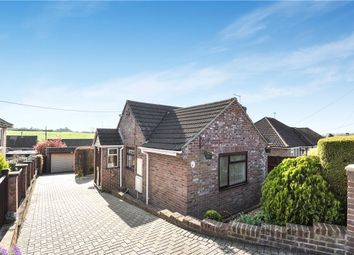Thumbnail 4 bed detached bungalow for sale in Sandhurst Road, Yeovil, Somerset