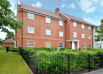 Thumbnail 2 bed flat for sale in Colebrook House, Ashville Way, Wokingham
