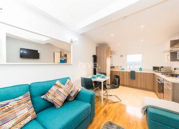 Thumbnail 2 bed flat to rent in Fern Apartments, Osborne Road, Jesmond