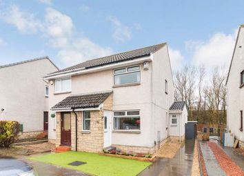 Thumbnail 3 bed semi-detached house for sale in South Gargieston Drive, Kilmarnock, East Ayrshire