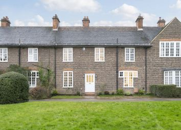 Thumbnail 5 bed terraced house for sale in Hampstead Way, Hampstead Garden Suburb, London
