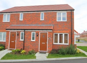 Thumbnail 3 bedroom semi-detached house for sale in Ellingham View, Dartford
