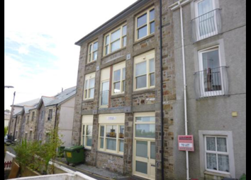 Thumbnail 1 bed flat to rent in Leskinnick Place, Penzance, Penzance
