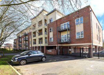 Thumbnail 2 bed flat for sale in Caversham Place, Richfield Avenue, Reading, Berkshire