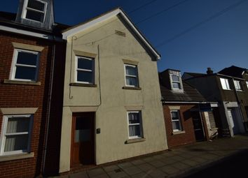 Thumbnail 2 bed flat to rent in Paulsgrove Road, Portsmouth