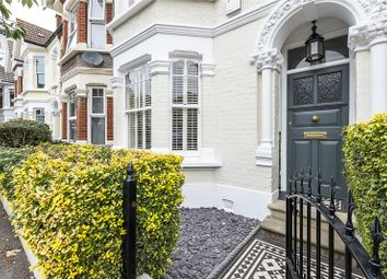 Thumbnail 4 bed property for sale in Pulborough Road, London