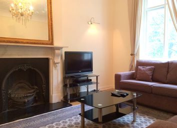 Thumbnail 3 bed flat to rent in 217, Sussex Gardens, London
