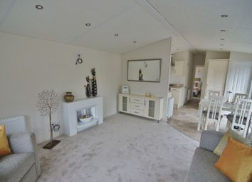 Thumbnail 2 bed mobile/park home for sale in The Yealands, Borwick Lane, Warton, Carnforth