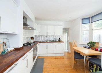 Thumbnail 1 bed flat to rent in Dynham Road, West Hampstead, London