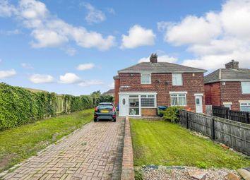 Thumbnail 3 bed semi-detached house for sale in Hillside Villas, Horden, Peterlee