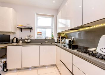 Thumbnail 3 bed flat to rent in Dartmouth Road, Mapesbury Estate, London
