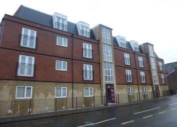 Thumbnail 3 bedroom flat to rent in North Road, St. Helens