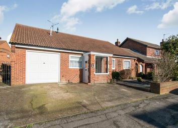 3 bed bungalow for sale in Turner Street, Cliffe, Rochester, Kent ME3