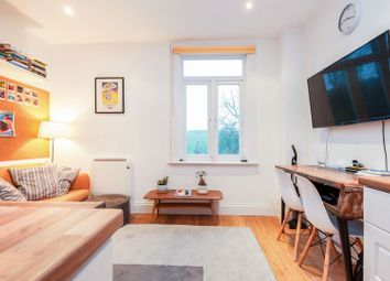 Thumbnail 1 bed flat for sale in 120 Cheltenham Road, Nunhead