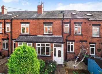 Thumbnail 3 bed terraced house for sale in Marsden View, Leeds, West Yorkshire