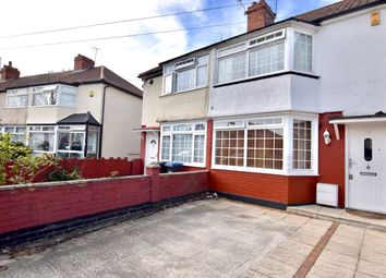 Thumbnail 2 bed terraced house for sale in Woodstock Crescent, London