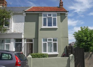 Thumbnail 3 bed end terrace house for sale in Bristol Gardens, Brighton