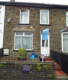 Thumbnail 2 bed property for sale in Oakfield Terrace, Nantymoel, Bridgend.