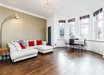Thumbnail 2 bed flat for sale in Fairfield, 32 Willow Grove, Chislehurst