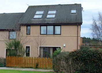 Thumbnail 2 bed maisonette for sale in Ferryhill, Forres