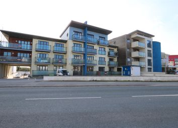 Thumbnail 1 bed flat for sale in Henver Road, Newquay