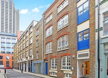 Thumbnail Office for sale in Newbury Street, London