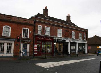 Thumbnail Retail premises to let in 6-8 South Street, Farnham, Surrey
