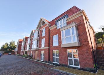 Thumbnail 1 bed flat to rent in Justice, Holt Road, Cromer