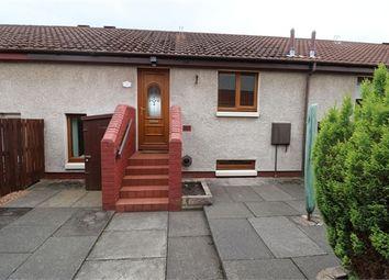 Thumbnail 2 bed terraced house for sale in Braeside, Methil, Fife