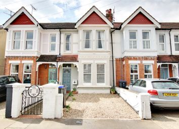 Woodlea Road, Worthing BN13. 3 bed terraced house for sale