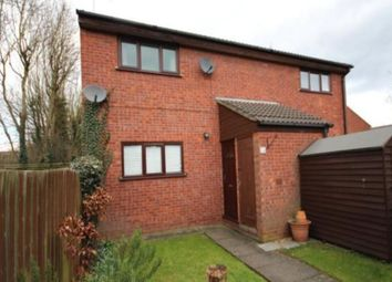 Thumbnail 1 bed flat to rent in Chesney Road, Lincoln