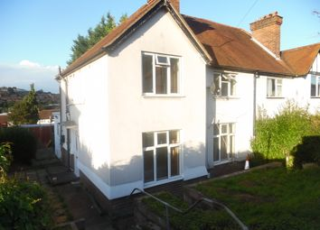 Thumbnail 6 bed semi-detached house to rent in Suffield Road, High Wycombe