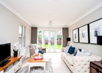 Thumbnail 4 bed semi-detached house for sale in Woodacres Way, Arlington Road East, Hailsham