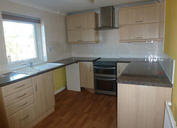 Thumbnail 1 bedroom flat to rent in Wellington Terrace, Wisbech, Cambs