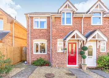Thumbnail 3 bedroom semi-detached house for sale in Stamford, Stamford, Lincolnshire