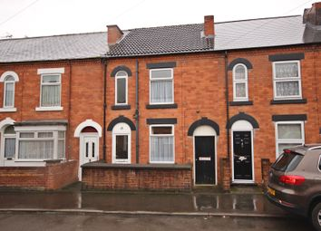 Thumbnail 3 bed terraced house to rent in Bishop Street, Eastwood