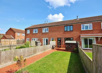 Thumbnail 2 bed terraced house for sale in Princess Gardens, Grove, Wantage
