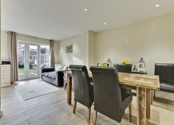 Thumbnail 3 bedroom semi-detached house to rent in Cowley Crescent, Hersham, Walton-On-Thames