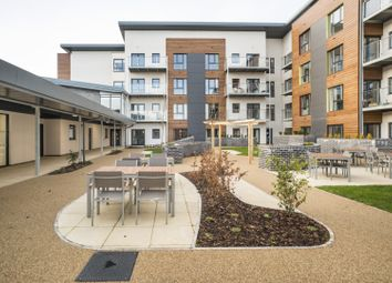 Thumbnail 1 bed flat for sale in Steamer Quay Road, Totnes