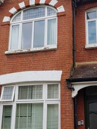 Thumbnail 4 bed terraced house to rent in Streatham Vale, Streatham