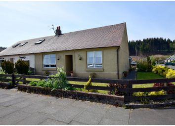 Thumbnail 2 bed semi-detached bungalow for sale in South Hermitage Street, Newcastleton