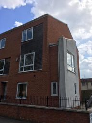 Thumbnail 5 bed end terrace house to rent in Lauderdale Crescent, Manchester