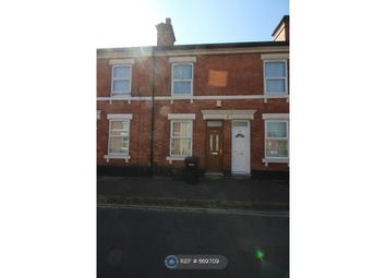 Thumbnail 2 bed terraced house to rent in Twyford Street, Derby