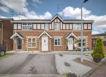 Thumbnail 2 bed terraced house for sale in Chancery Court, Hull
