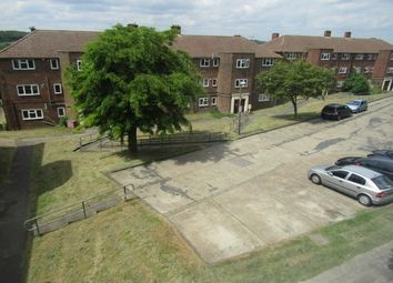 Thumbnail 2 bed flat to rent in Cambria Avenue, Borstal, Rochester