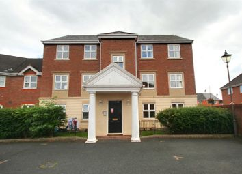 Thumbnail 2 bed flat to rent in Ledwell, Dickens Heath, Shirley, Solihull