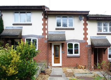 Thumbnail 2 bed terraced house for sale in Provene Gardens, Waltham Chase, Southampton