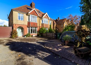 Thumbnail 3 bed semi-detached house for sale in Bell Hill, Petersfield
