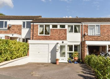 Thumbnail 4 bed terraced house for sale in Frimley, Camberley